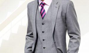 5 formas de ir vestido a una boda