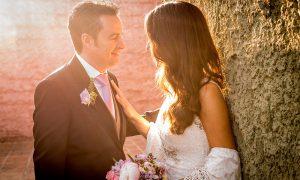 Como escoger un buen fotógrafo para tu boda