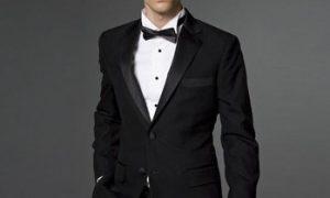 El traje que debes usar el dia de la boda