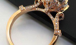 Los anillos de compromiso más hermosos